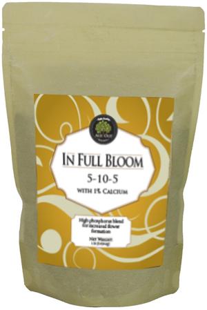 bag of In Full Bloom
