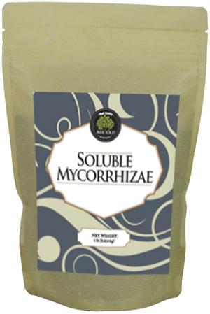 Soluble Mycorrhizae bag