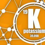 19K Potassium branding